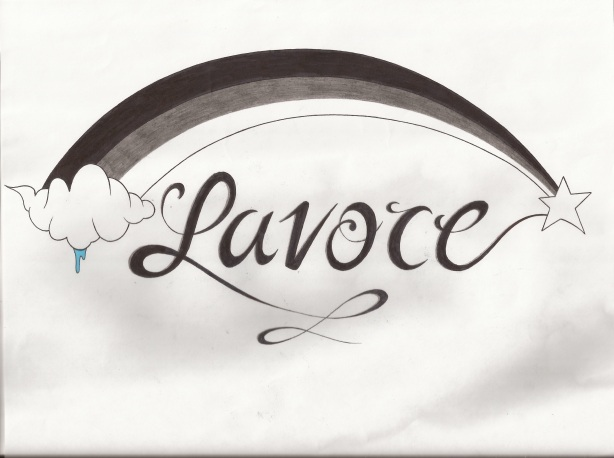 Lavoce Logo