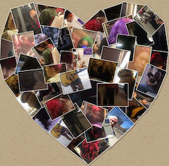 People Like You heart